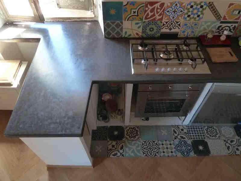 Cucina - Cementine cucina ...